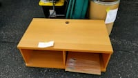 NEED THIS GONE ASAP TV Stand with ADJUSTABLE Shelves  Palos Hills, 60465