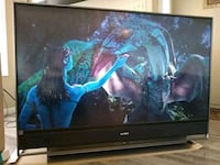 Sony 60 in 1080p TV - negotiable St. Catharines, L2P 3P1