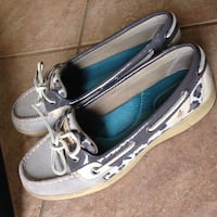 sperry top sider gray Mississauga, L5M