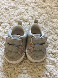 Baby 0-3 months shoes newborn  Mississauga, L5E 2G8