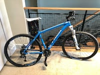 2013 Trek Marlin Gary Fisher edition Baltimore, 21230