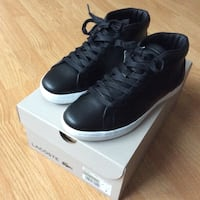Lacoste women shoes sko EU38 brand new Oslo, 0366