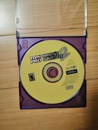 two Xbox 360 game discs Guelph