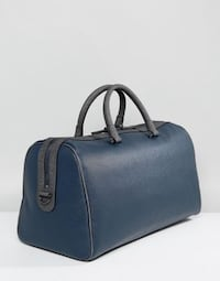 Gently used Ted Baker Claws Cross-Grain Hold All bag. Toronto