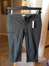 Grey hiking pants. New with tags El Paso, 79928
