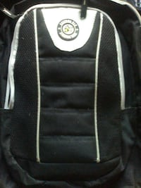 Black book bag excellent condition Altoona, 16602