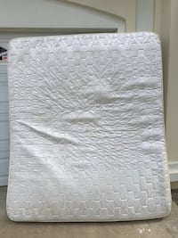 Free king size mattress and sofa
