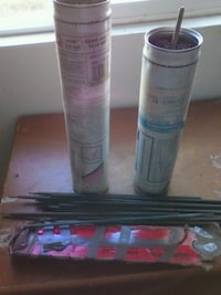 30 lb of miscellaneous welding rods and copper-cla Bremerton, 98337