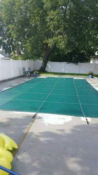 swimming pool covers Bohemia