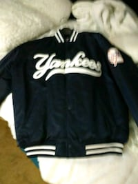 NWT Authentic brand new Yankees jacket Laurel