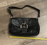 Coach leather purse Mission, V4S 1A8