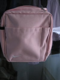 Pink Nike Sport Small Shoulder Utility Pouch 1960 km