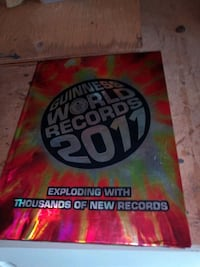 Guinness World Records 2011 Mint