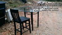 Glass Dining Table Cleveland County, 74857