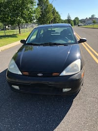 Ford - Focus - 2001 Allentown, 18103