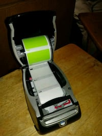 Dymo label printer Washington, 84780