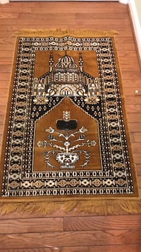 3 prayer rugs Vienna, 22180