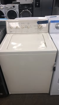 Kenmore Washing machine four months warranty  Bowie, 20715