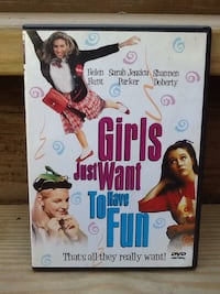 Girls Just Want To Have Fun - DVD - Like New Chicago, 60622