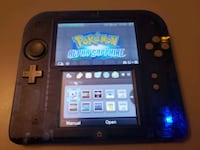 CRYSTAL 2DS WITH POKEMON GAMES Mississauga, L5V 1T7