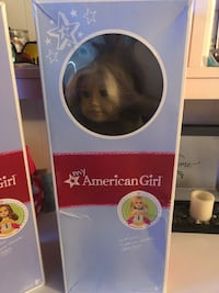 American girl dolls Wichita, 67204