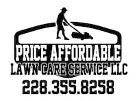 Lawn mowing Moss Point