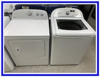Whirlpool set washer and dryer Charlotte