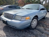 2008 Ford Crown Victoria Beltsville