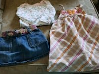 Baby girl clothes South Ogden, 84403