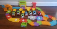 Thomas and friends interactive track lot  Williamsburg, 23185