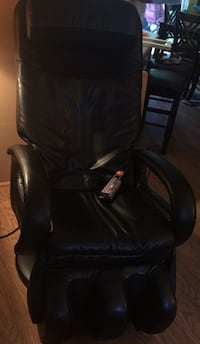 Humantouch Massage Chair Candler, 28715