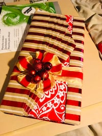 Gift wrapping services available prices negotiable and willing to deliver Moreno Valley, 92553