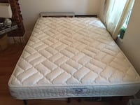 Full Size Great Condition Mattress NEWYORK