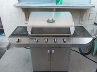 Commercial bbq Bakersfield