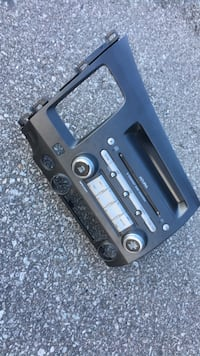 Acura csx stereo deck with all Wires  Toronto, M2M