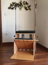 Pilates Chair Bendis