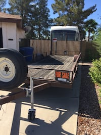 Trailer to haul cars or toys Chandler, 85226