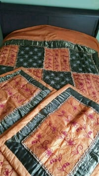 King size comforter from Greece