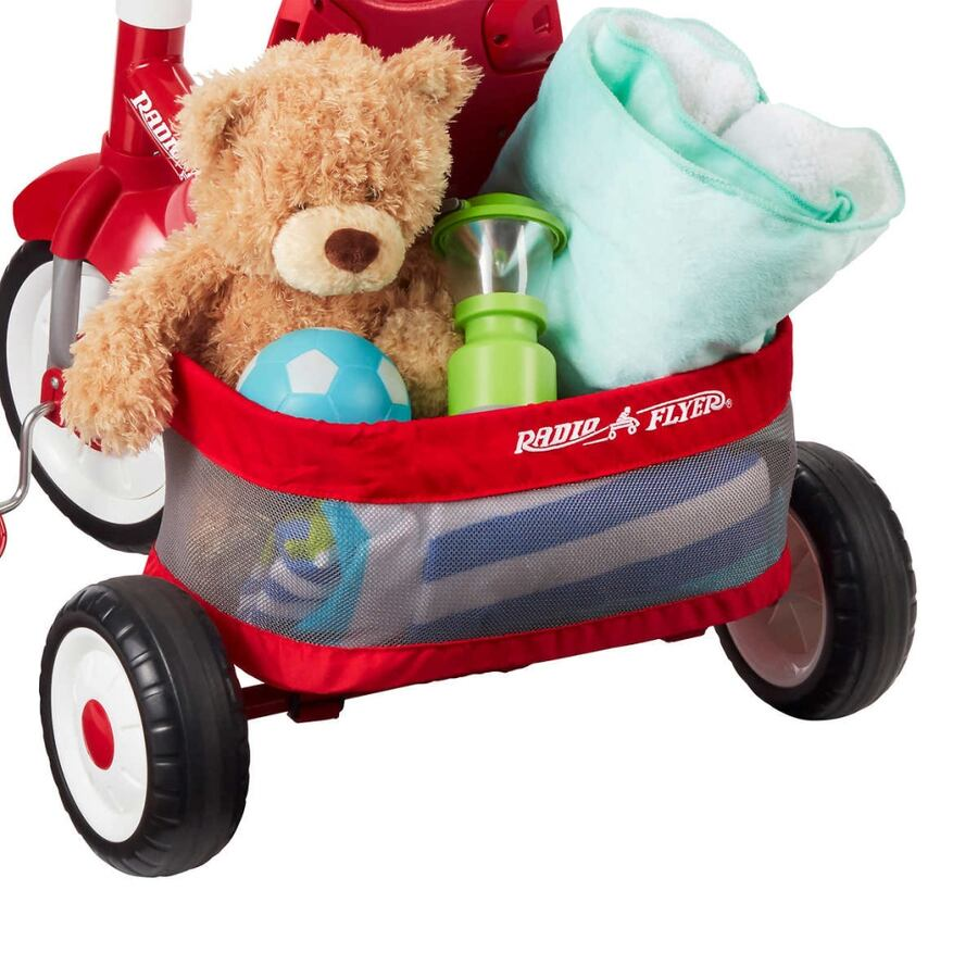 Radio Flyer 4-in-1 Stroll 'N Trike - FREE DELIVERY! 5aac29a0-85c5-4922-b8d0-cb092c233d38