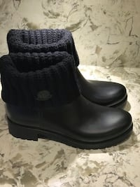 Moncler Rain Boots  New Westminster, V3L 5S2
