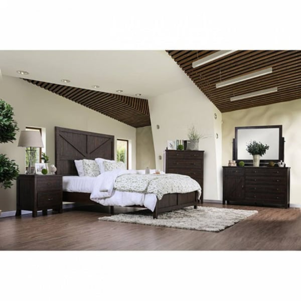 BRENNA Queen Bedroom Set - Brand New - Free Home Delivery SF bay area