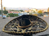 LAFC Sombrero - HOLIDAY GIFT FOR A FAN Pasadena, 91101
