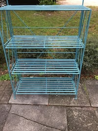 Wrought iron plant stand Jacksonville, 32257