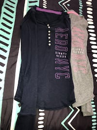 Long Sleeve Tops Las Vegas, 89117