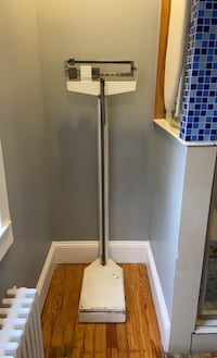 Detecto Weighing Physician Floor Scale King Of Prussia, 19406