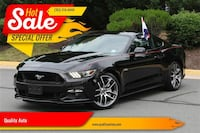 Ford Mustang 2015 Sterling