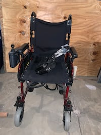 Wheelchair Culpeper, 22701