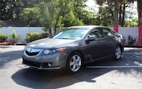 Acura - TSX - 2010 Fort Myers