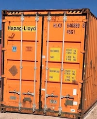 New & Used Shipping Containers Riverdale, 52722