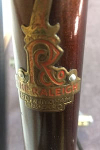 """The Raleigh 27"""" Made in England CST Super HP Tires 15 Speed District Heights, 20747"""